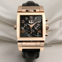 De Grisogono Chronograph 36mm Automatic pre-owned