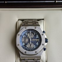 Audemars Piguet Automatic 2005 pre-owned Royal Oak Offshore Chronograph