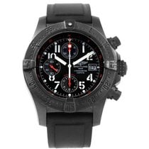 Breitling Avenger Skyland 48.4mm Black Arabic numerals United States of America, Georgia, Atlanta