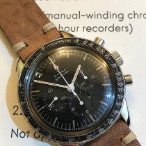 Omega Speedmaster Professional Moonwatch Acero