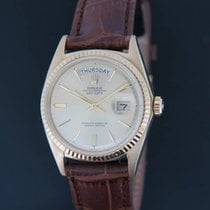Rolex 1803 Geelgoud Day-Date 36 36mm