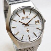 Seiko King 4822-8010-8000T / 690401 1976 gebraucht