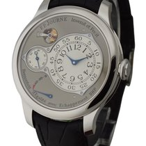 F.P.Journe 42mm Manual winding pre-owned Silver