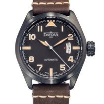 Davosa Steel Automatic 161.511 new