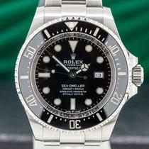 Rolex Sea-Dweller Deepsea 43mm United States of America, Massachusetts, Boston