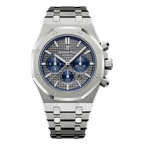 Audemars Piguet Royal Oak Chronograph new 2019 Automatic Chronograph Watch with original box and original papers 26331IP.OO.1220IP.01