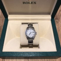 Rolex Steel 26mm Automatic 179174 pre-owned