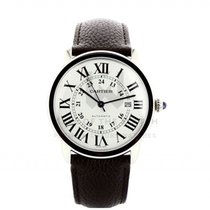 Cartier new Automatic 42mm Steel