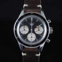 Heuer 2446 1960 occasion