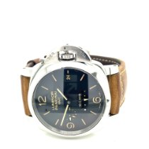 Panerai Steel 44mm Automatic PAM 00533 pre-owned