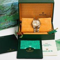 Rolex Datejust 16233 2001 new
