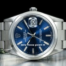 Rolex Oyster Perpetual Date 15200 1997 occasion