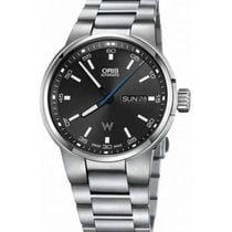 Oris Williams F1 01 735 7740 4154-07 8 24 50S 2020 nouveau