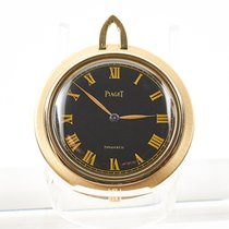 Piaget Yellow gold Black Roman numerals pre-owned