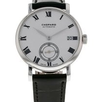 Chopard 38mm Automatic 161289-1001 new