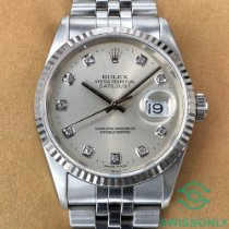 Rolex Datejust 16234 1996 pre-owned