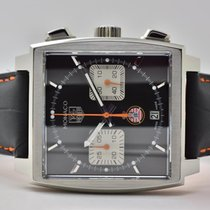 TAG Heuer Monaco Calibre 12 CAW211K.FC6311 2012 pre-owned