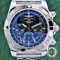 Breitling Chronomat 44 AB0110 Very good Steel 44mm Automatic United States of America, New York, New York