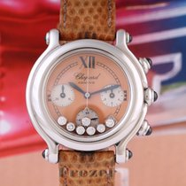 Chopard Happy Sport 27/8323-23 pre-owned