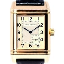 Jaeger-LeCoultre Reverso Gents Size Rose Gold