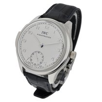 IWC IW544906 Portuguese Minute Repeater - Limited Edition 500...