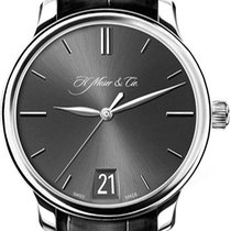 H.Moser & Cie. Endeavour 342.502-005 new