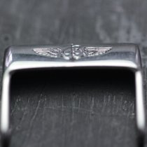 Breitling Buckle   18 mm
