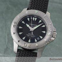 Chopard L.u.c. Pro One Chronometer Automatik Stahl Herrenuhr 8912