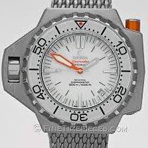 Omega Seamaster PLOPROF 1200M CO-AXIAL Steel Case/Bracelet