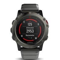 Garmin fenix fenix 5X Saphir Edition Smartwatch 010-01733-03