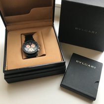 Bulgari Carbongold Rose Gold Limited Edition Sydney Ref: BB38CLCH