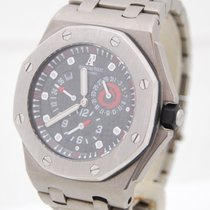 Audemars Piguet Royal Oak Offshore Alingi mit Papiere