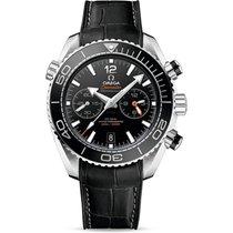 Omega Seamaster Planet Ocean Chronograph 215.33.46.51.01.001 nouveau