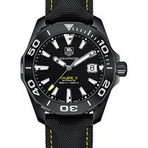 TAG Heuer Aquaracer 300M WAY218A.FC6362 2019 new