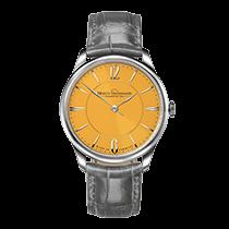 Moritz Grossmann TEFNUT Pure, canary yellow