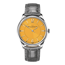 Moritz Grossmann TEFNUT Pure, canary yellow