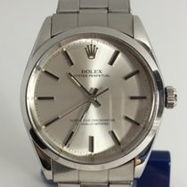 Rolex Oyster Perpetual 34 usados 35mm Acero