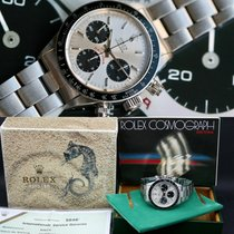 Rolex Daytona Cosmograph 6263 Big Red from 1979  and Rolex...