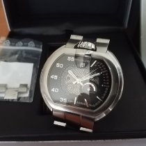 Hamilton Limited Edition US 66 Power Reserve H35615735 Route 66
