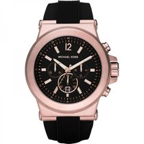 Michael Kors Rose gold Manual winding new