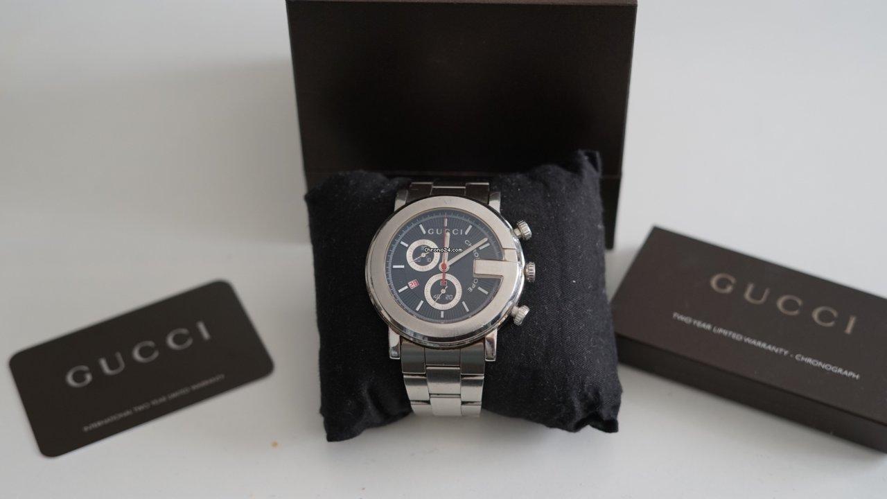 473222c791 Relojes Gucci - Precios de todos los relojes Gucci en Chrono24