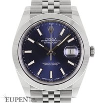Rolex Oyster Perpetual Datejust 41mm Ref. 126300 LC100