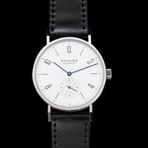 NOMOS Tangomat Steel United States of America, California, San Mateo