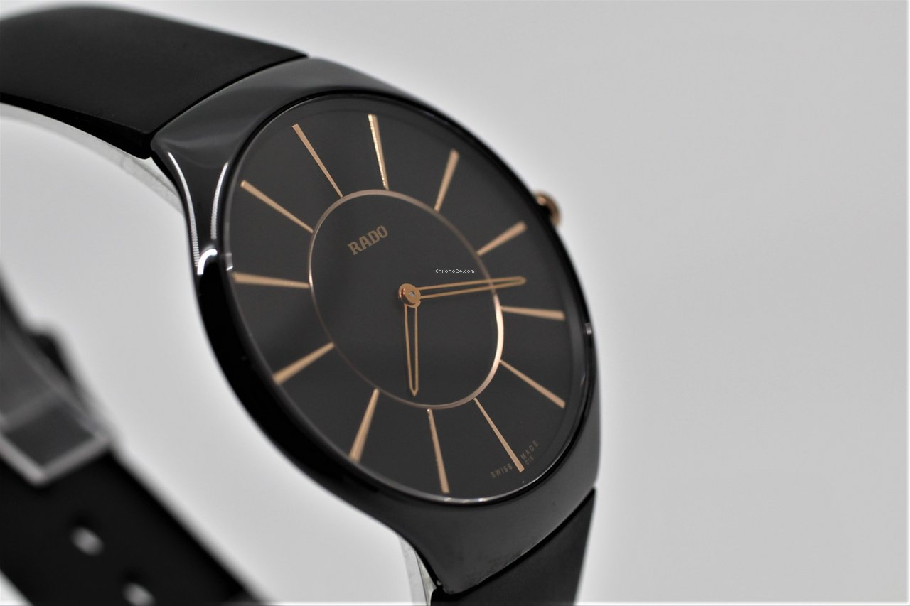 ccc83a15a6fb Relojes Rado - Precios de todos los relojes Rado en Chrono24