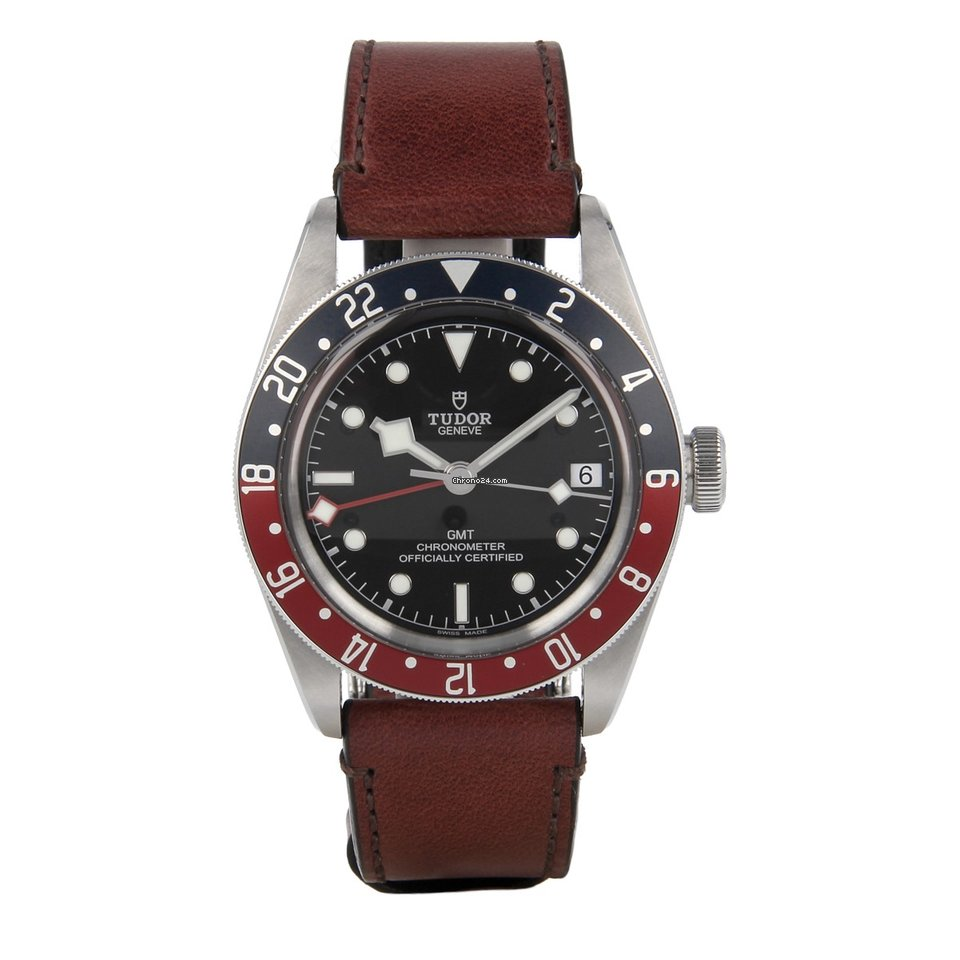 5d09e022f2ac Tudor Black Bay GMT - Precios de Tudor Black Bay GMT en Chrono24