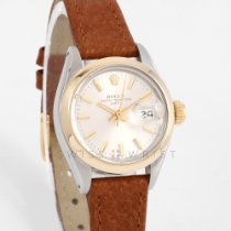Rolex Oyster Perpetual Lady Date 6916 1980 pre-owned