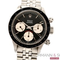Rolex 6263 Staal 1983 Daytona 37mm