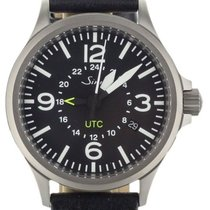 Sinn Steel 40mm Automatic 856.2938 pre-owned United States of America, Illinois, BUFFALO GROVE