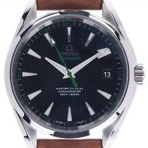 Omega Seamaster Aqua Terra 231.12.42.21.01.003 new