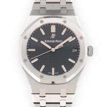 Audemars Piguet 15500ST.OO.1220ST.03 Steel 2019 Royal Oak 41mm pre-owned United States of America, California, Beverly Hills
